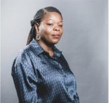 Y3PCO freelance Achats Marieme BILIE DIAGNE portrait
